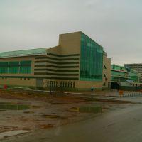 Палац спорту, Кокшетау