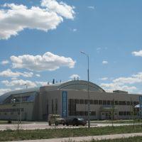 Комплекс радиационных технологий, Курчатов