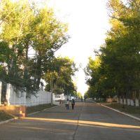 Tauelsizdik St., Курчатов