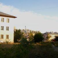 Kurchatov City, Курчатов