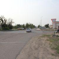 ул. Красноармейская, г. Курчатов, Курчатов