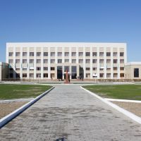 Национальный ядерный центр, Курчатов
