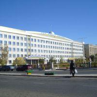 Дворец Правосудия, Кызылорда