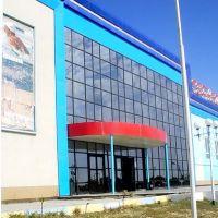 Бассейн, Кызылорда