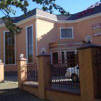 Hotel 3, Кызылорда