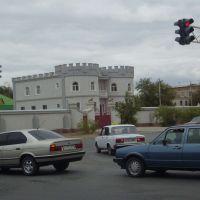 Kazybek-By st., Кызылорда