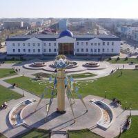 Горакимат, Кызылорда