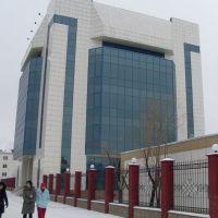 АТФ Банк, Кызылорда