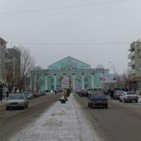 ДК, Кызылорда