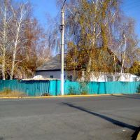 дом на ул. Советской, Махамбет