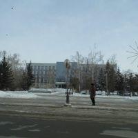 Уральск, Уральск