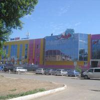ночной клуб, Уральск