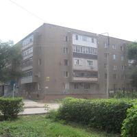 Многоквартирный дом (Достык-Дружба, д.203), Уральск