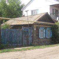 Жилой дом (Ескалиева, 171), Уральск