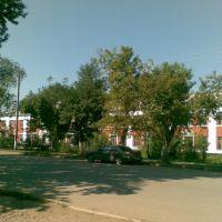 Школа №73, Уральск