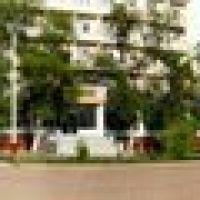 Bajkonut-Panorama, Байконур