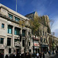 Stephen Avenue - Calgary, AB, Калгари