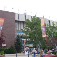 Calgary Stampede, Калгари
