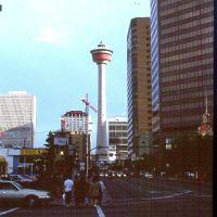Tower, Calgary(高塔, 卡加立), Калгари