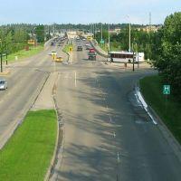 Taylor Drive, Red Deer, Alberta, Ред-Дир