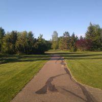Barrett Park, Ред-Дир