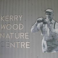 Kerry Wood Nature Centre, Ред-Дир
