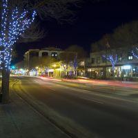 Ross Street Lights, Ред-Дир