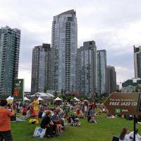 TD Vancouver International Jazz Festival, Ванкувер