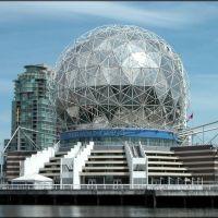 Science World, Ванкувер
