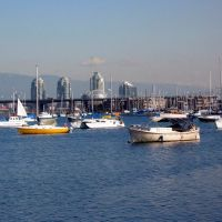 false creek,Vancouver,British Columbia,Canada, Ванкувер