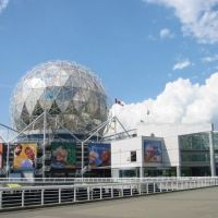 Vancouver - Science World, Ванкувер