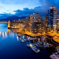 onelove, Ванкувер