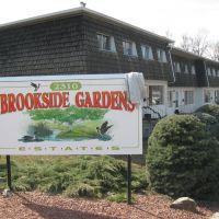 Brookside Gardens, Вернон