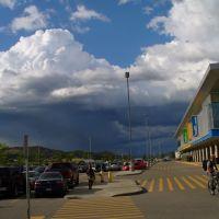 Clouds..., Вернон