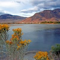 KAMLOOPS: duboke rieke, visoke planine ~ rivers deep, mountains high, Камлупс