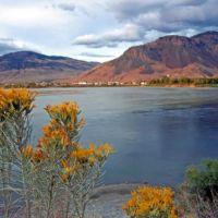 KAMLOOPS: duboke rieke, visoke planine ~ rivers deep, mountains high, Камлупс