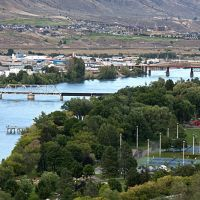Kamloops City 2, Камлупс
