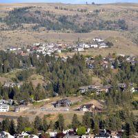 Kamloops B.C., Камлупс