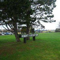 Robert V. Ostler Park, Кампбелл-Ривер