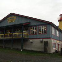 Maritime Heritage Centre, Кампбелл-Ривер