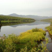 Boreal Lake, Коквитлам