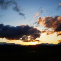 Sunset, Мапл-Ридж
