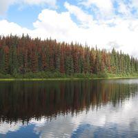 Beautiful Star lake, Миссион-Сити
