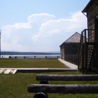 Fort St. James, Миссион-Сити