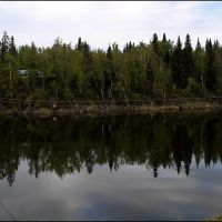 Yellowhead Hwy, BC, Kanada ... C, Миссион-Сити