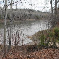 Nechako River-Geer Creek 6th May 2012, Миссион-Сити