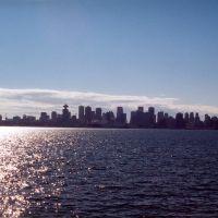 Vancouver, Норт-Ванкувер