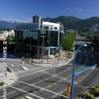 Lonsdale Ave, Норт-Ванкувер