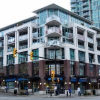 Esplanade Avenue, Норт-Ванкувер