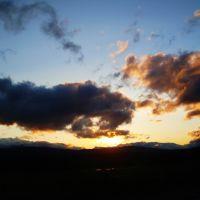 Sunset, Нью-Вестминстер